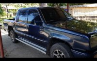Sell Black 1999 Mitsubishi L200 in Iligan