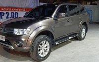 Sell 2014 Mitsubishi Montero in Meycauayan