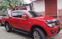 Mitsubishi Strada 2014 for sale in Dasmariñas