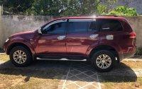 Sell 2014 Mitsubishi Montero in Muntinlupa