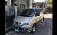 Mitsubishi Spacegear 2005 Van for sale in Legazpi