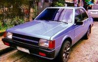 Selling Mitsubishi Lancer 1987 in Mandaluyong