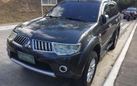 Mitsubishi Montero 2011 for sale in Pasig