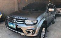Mitsubishi Montero 2014 for sale in Naga