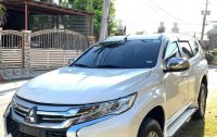 Mitsubishi Montero Sport 2018 for sale in Imus