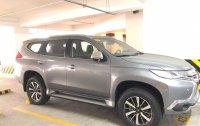 Mitsubishi Montero Sport 2019 for sale in Manila