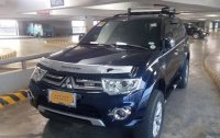 Mitsubishi Montero Sport 2014 for sale in Cagayan de Oro