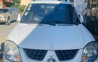 Selling Mitsubishi Adventure 2006 in Las Pinas