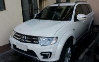 Mitsubishi Montero 2015 for sale in Pasig