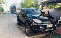 Mitsubishi Strada 2015 for sale in Las Pinas