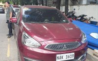 Mitsubishi Mirage 2017 for sale in Bustos