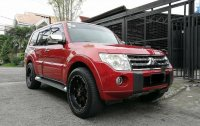 Mitsubishi Pajero 2011 for sale in Quezon City