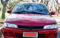 Sell Red 1997 Mitsubishi Lancer in Manila