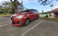 Sell 2018 Mitsubishi Mirage G4 in Batangas City
