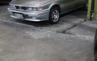 Sell Grey 1992 Mitsubishi Galant in San Juan