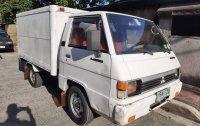 White Mitsubishi L300 1997 for sale in Manual