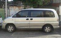 Silver Mitsubishi Adventure 2004 for sale in SM Cubao, Quezon