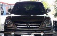 Black Mitsubishi Adventure 2014 for sale in Manual