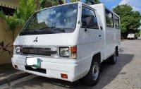 Selling Mitsubishi L300 2010 in Pasig