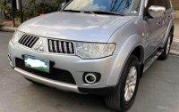 Mitsubishi Montero Sport 2009 for sale in Quezon City