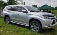 Sell Silver 2008 Mitsubishi Outlander in Manila