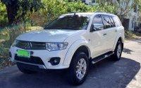 Mitsubishi Montero Sport 2014 for sale in Manila
