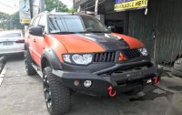Mitsubishi Montero 2010 for sale in Pasay