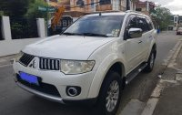 Sell 2009 Mitsubishi Montero in Marcos