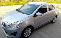 Selling Silver Mitsubishi Mirage G4 2018 in Dasmarinas