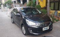 Selling Mitsubishi Mirage G4 2014 in Meycauayan