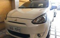 Sell 2015 Mitsubishi Mirage in Pasig