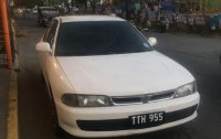 Sell White 1994 Mitsubishi Lancer in Bacoor