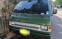 Green Mitsubishi L300 2005 for sale in Quezon City