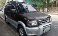 Brown Mitsubishi Adventure 2000 for sale in Mandaluyong City