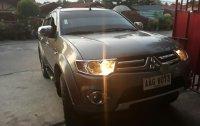 Selling Mitsubishi Montero 2014 in Manila