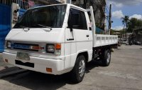 Selling Mitsubishi L300 2002 in Quezon City