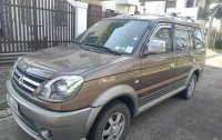 Brown Mitsubishi Adventure 2014 for sale in Santa Rosa