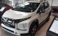 White Mitsubishi XPANDER 2020 for sale in Binangonan