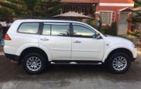 Mitsubishi Montero 2011 for sale in Manila