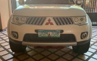 Sell 2012 Mitsubishi Montero in Manila