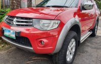 Mitsubishi Strada 2012 for sale in Quezon City