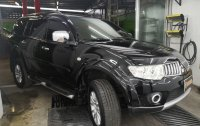 Mitsubishi Montero Sport 2010 for sale in Manila