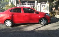 Sell 2015 Mitsubishi Mirage G4 in Pasig