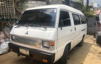 Mitsubishi L300 1992 for sale in Quezon City
