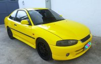 Mitsubishi Lancer 2001 for sale in Taytay