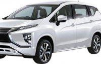 Sell Silver 2020 Mitsubishi Montero SUV / MPV in Manila