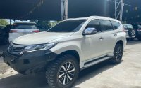 Mitsubishi Montero 2016 for sale in Pasig