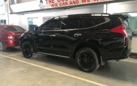 Mitsubishi Montero 2017 for sale in Quezon City