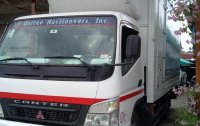 White Mitsubishi Fuso 2015 for sale in Digos