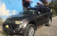 Selling Mitsubishi Montero Sport 2015 in San Pablo